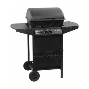 Pojazdný plynový záhradný grill Cattara Party Point