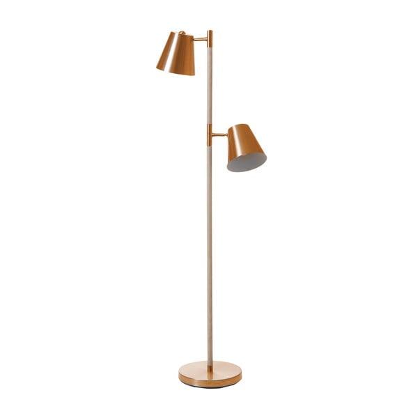 Stojacia lampa Leitmotiv Rubi
