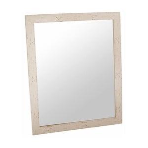 Zrkadlo Romantic Beige, 46x56 cm