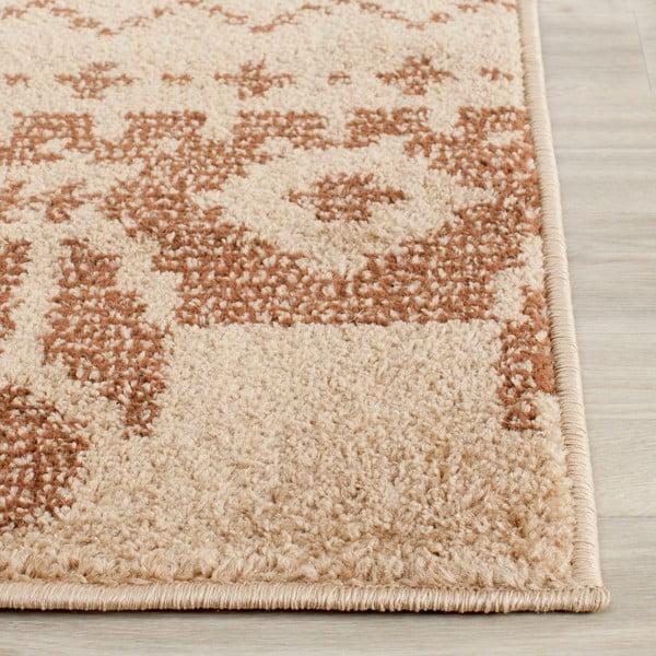 Koberec Amina Area Brown, 154x228 cm
