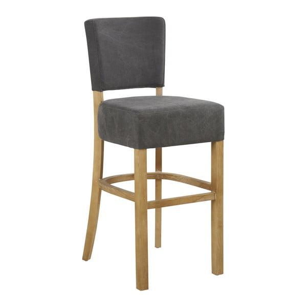 Barová stolička Hanjel Ramos Slate