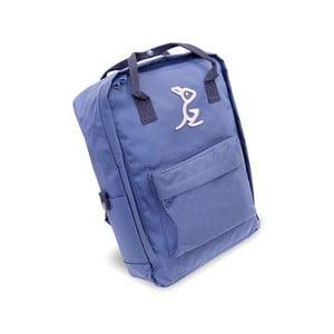 Modrý batoh KlokArt Klokan