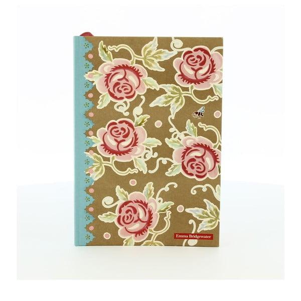 Zápisník Blueprint Collections Emma Bridgewater A5