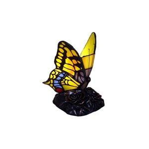 Lampa Butterflies Glass