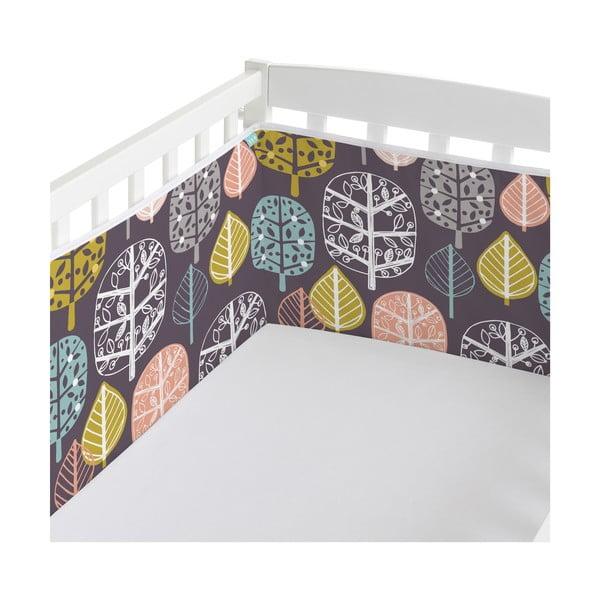 Výstelka do postele Woodland, 60x60x60 cm