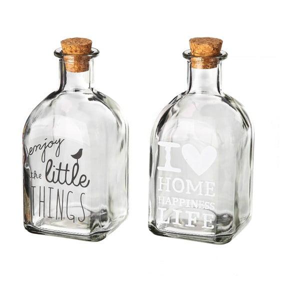 Sada 6 fľaštičiek Little Things