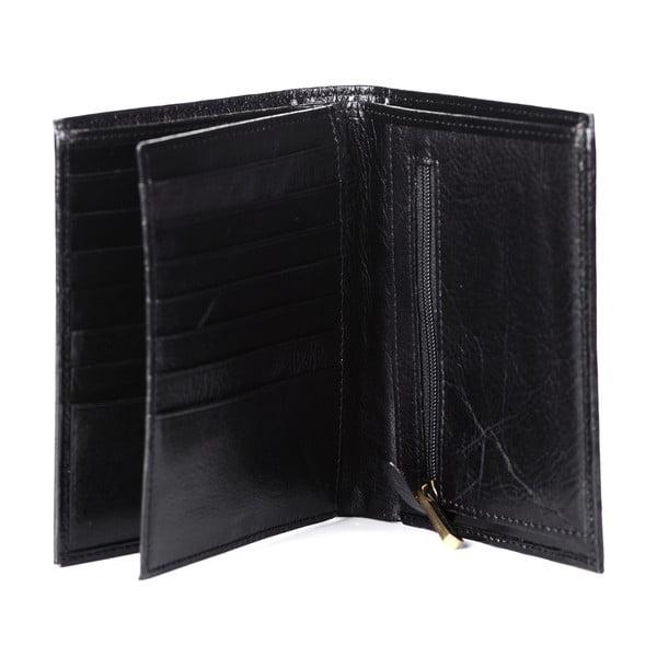 Kožená peňaženka Versilla Puccini