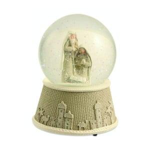 Snehová guľa Holy Famiy