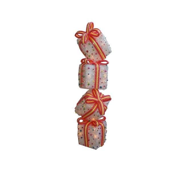 Svietiaca soška Christmas Sweeties