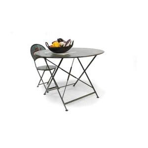 Okrúhly jedálenský stôl Pranzo