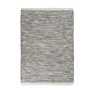 Vlnený koberec Asko, 140x200 cm, mramorovaný