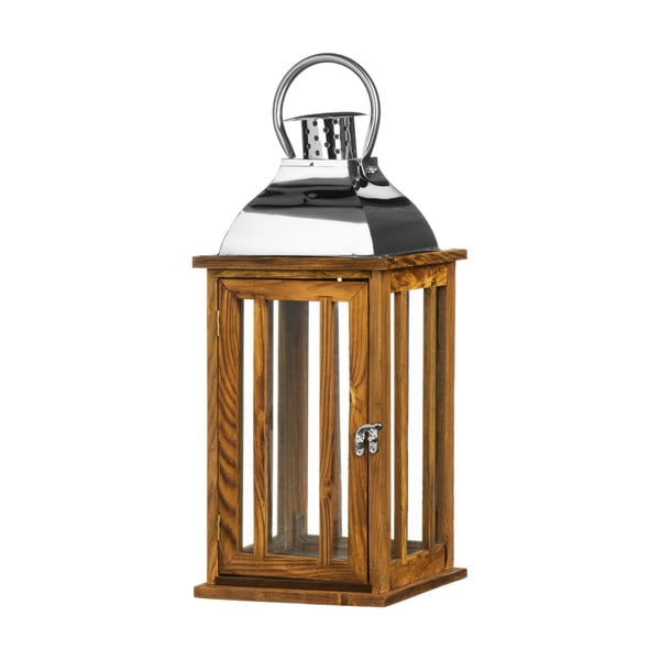 Lampáš  Altar Wood, 46 cm