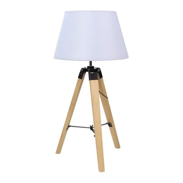 Stolová lampa Lugano Beige