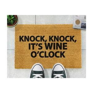 Rohožka Artsy Doormats Wine, 40x60cm