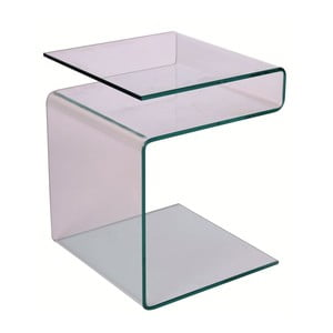 Sklenený konferenčný stolík Epi
