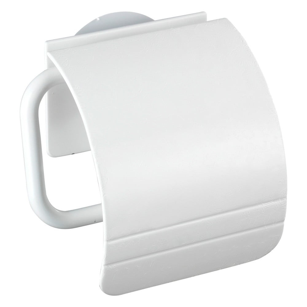 Samodržiaci držiak na toaletný papier Wenko Static-Loc Osimo, až 8 kg