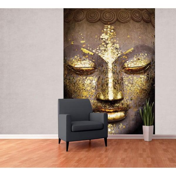 Veľkoformátová tapeta Budha, 158x232 cm