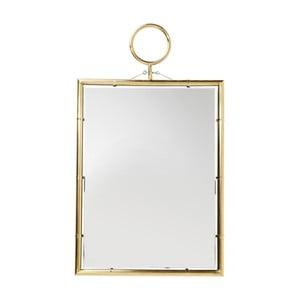 Nástenné zrkadlo Kare Design Timelles
