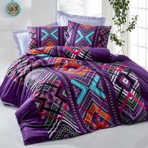 Sada posteľnej bielizne zo 100% bavlny The Club Cotton Cofri