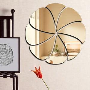 Dekoratívne zrkadlo Okvetné plátky