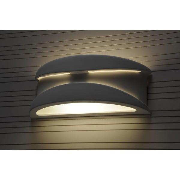 Nástenné keramické svetlo Nice Lamps Lyro
