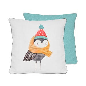 Vankúš Pillow Bird, 45 x 45 cm