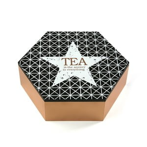 Krabička na čaj Tea Star
