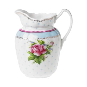 Porcelánový džbánik Lovely od Lisbeth Dahl