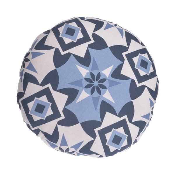 Vankúšik InArt Diamant V1, guľatý
