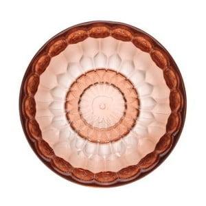 Ružový háčik Kartell Jellies, ⌀9,5cm