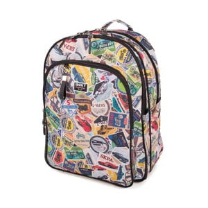 Batoh Skpat-T Backpack Stamps