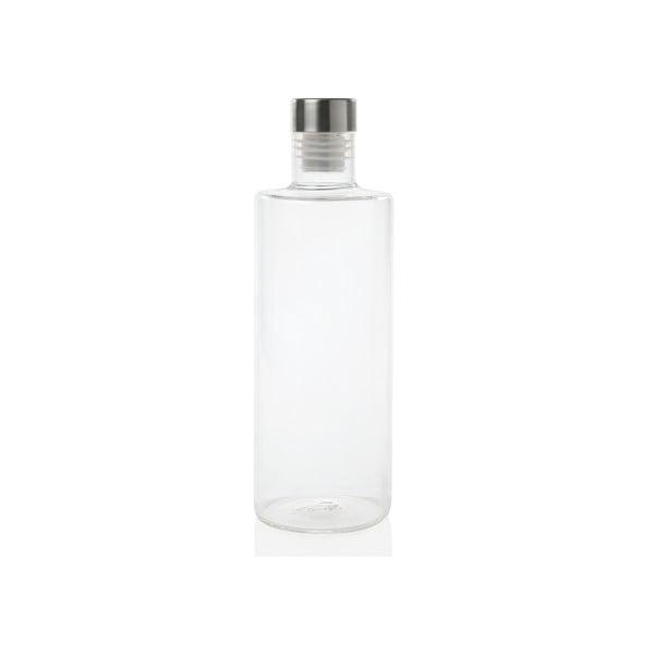 Sklenená fľaša Botto, 1 l