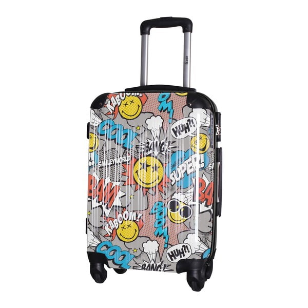 Kufor Smiley Supercool, 53 l