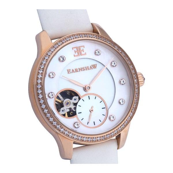 Dámske hodinky Thomas Earnshaw White