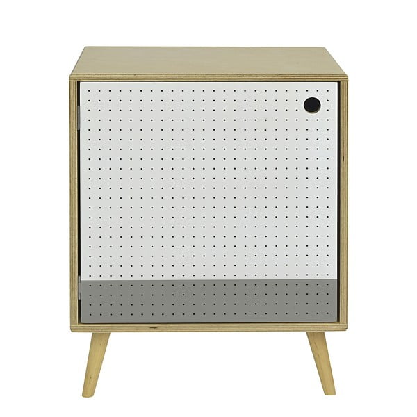 siv skrinka hf living riverside bonami. Black Bedroom Furniture Sets. Home Design Ideas