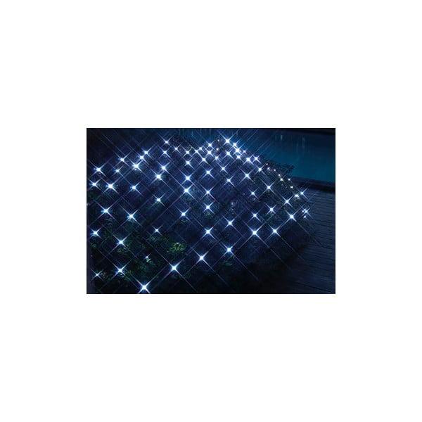 Svietiaca dekorácia Light Network Cool White, 2 m