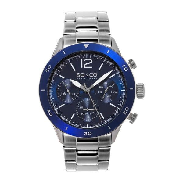 Pánske hodinky Yacht Star Blue
