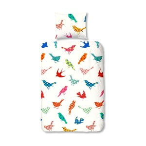 Obliečky Birds Muti, 140x200 cm