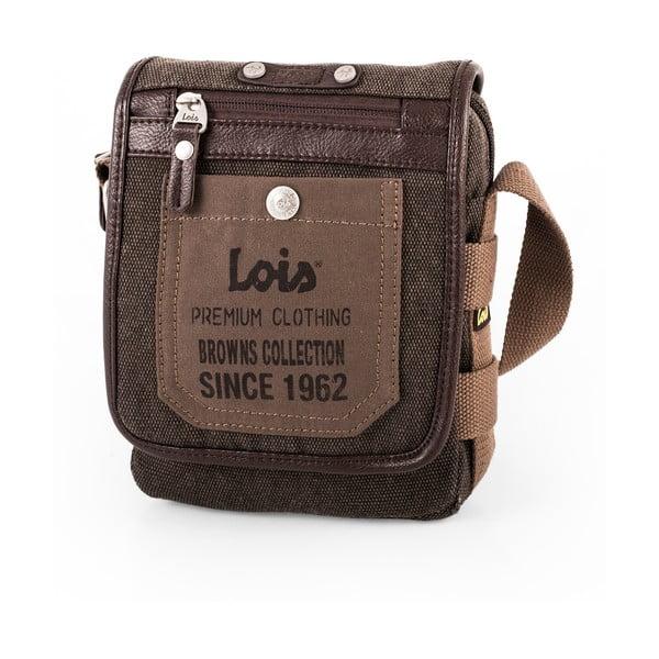 Taška cez rameno Lois Brown, 16x20 cm