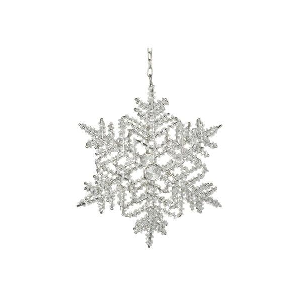 Závesná vianočná dekorácia Parlane Flurry