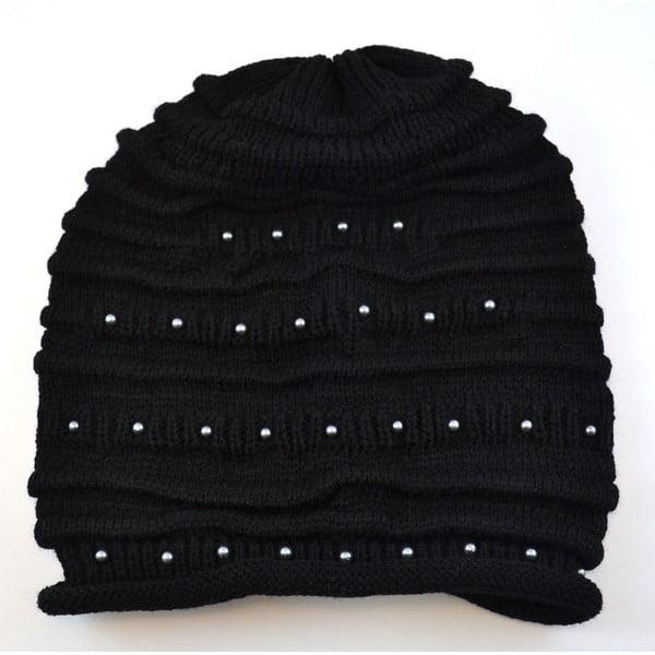 Dámska čiapka Harmony Black