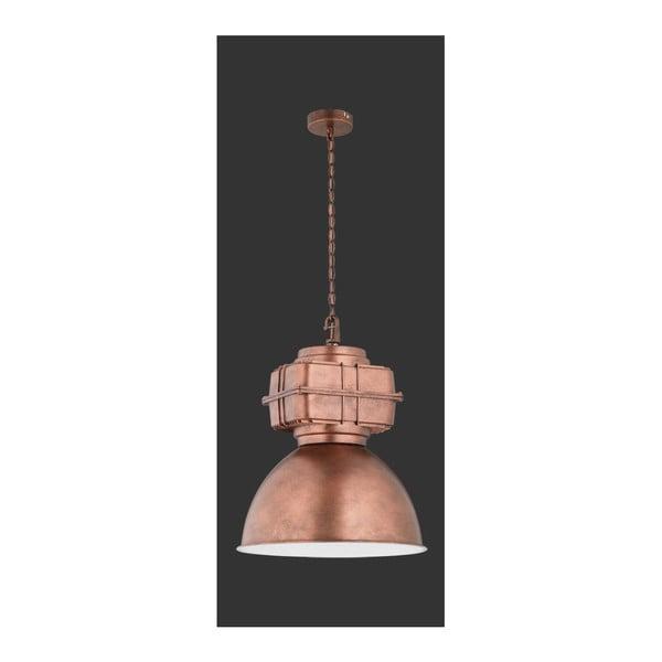 Stropné svetlo Maniac Copper