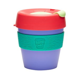 Cestovný hrnček s viečkom KeepCup Original Watermelon, 227 ml
