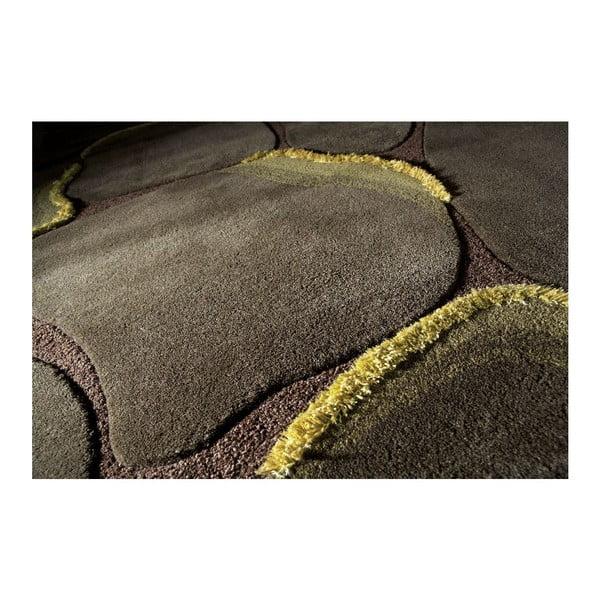 Vlnený koberec Laurence, 170x240 cm