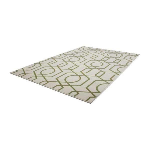 Koberec Stella 400 Ivory Green, 160x230 cm