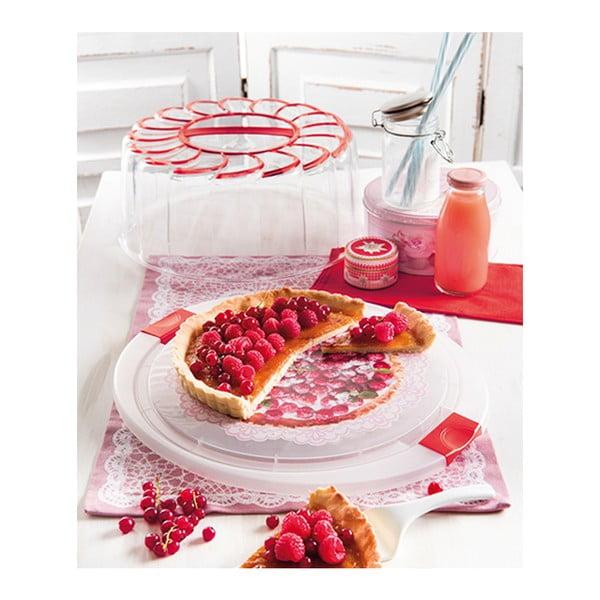 Úložný box na tortu Snips Berries