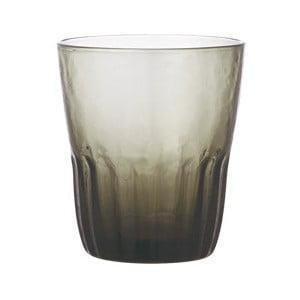 Sivý pohár Kinto Dew, 200 ml