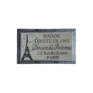 Rohožka Paris