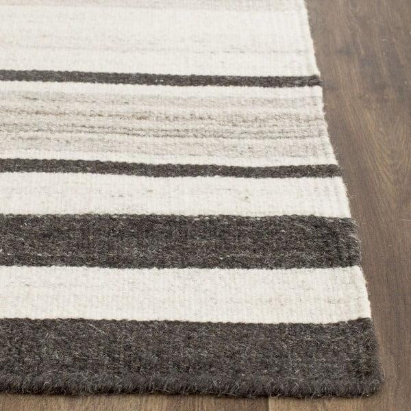 Vlnený koberec Safavieh Weston, 182 x 274 cm