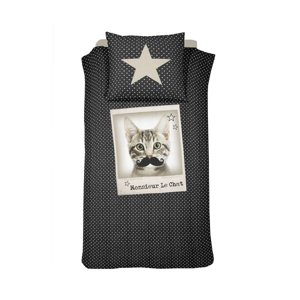 Obliečky  Mouscat, 140x200 cm